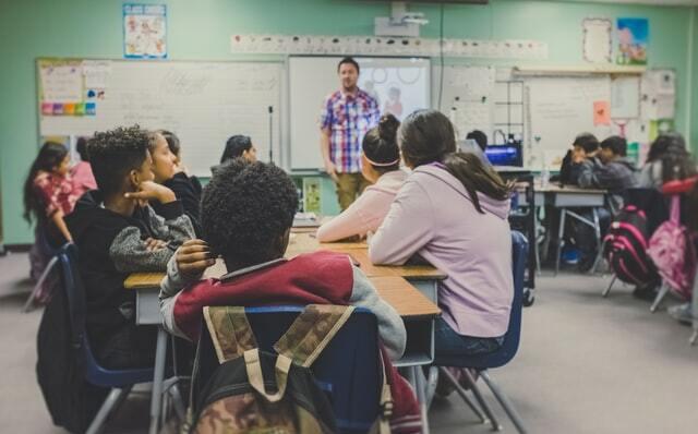 5 tips para la enseñanza del inglés
